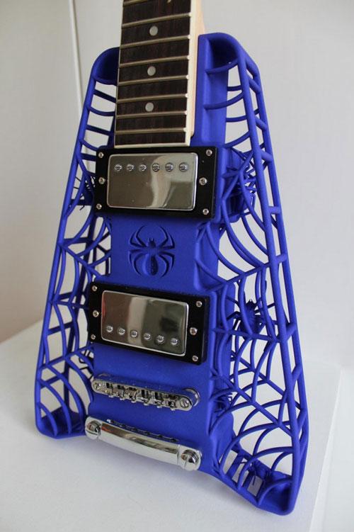 Gitarre-3D-Drucker-3