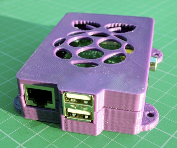 RichRap-Raspberry-Pi-Case-Thingiverse