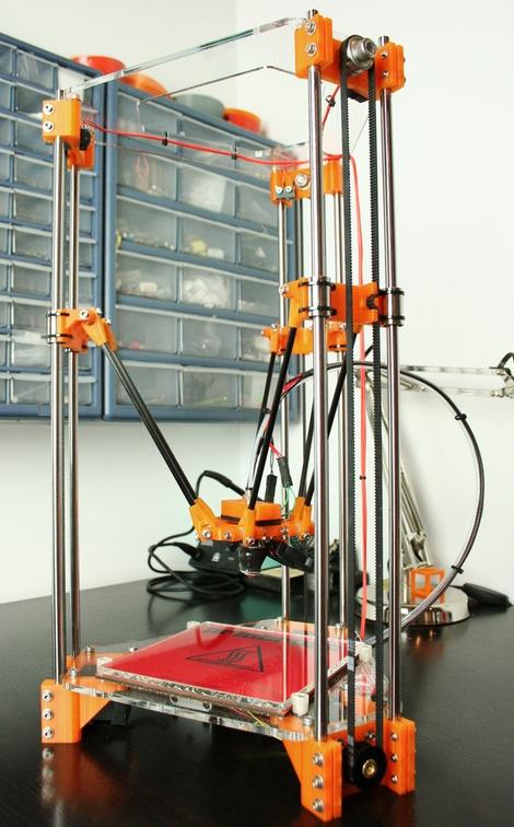 rostock_mini_3D-Printer