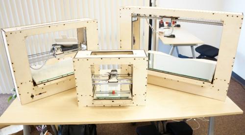 PrintrBot Go V2 3D Drucker