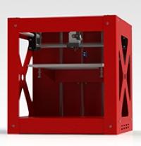 3D-Builder-3D-Drucker-3D-Printer-Code P West