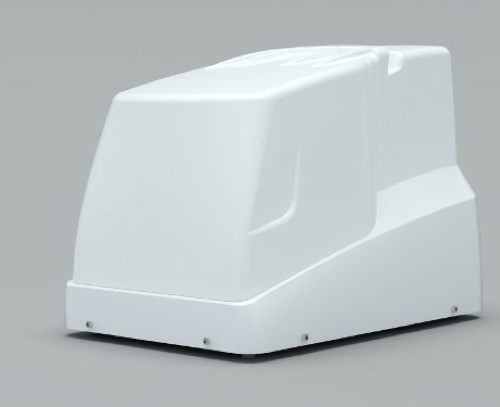 Cubik Full Colour 3D Scanner