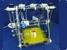 RepRapPro Tricolour Mendel klein - 3Druck – 3D-DruckerÜbersicht