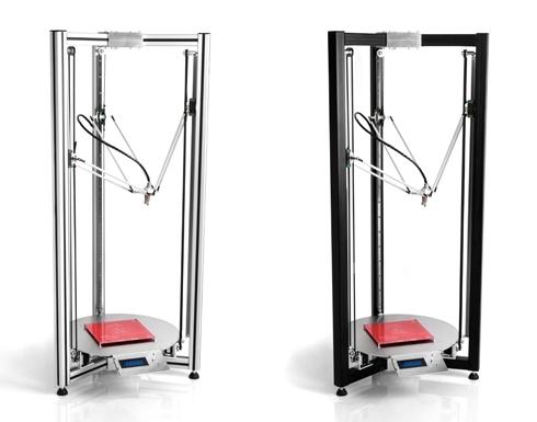 delta tower schweizer version des rostock 3d druckers. Black Bedroom Furniture Sets. Home Design Ideas