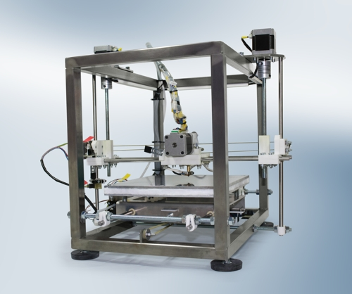 protos v2 german reprap bringt nachfolger des protos 3d drucker. Black Bedroom Furniture Sets. Home Design Ideas