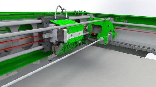 HAGE3Dp-A2- 3D-Drucker 2