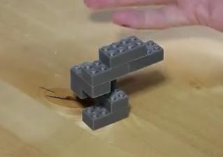 lego steine mit dem 3d drucker erstellen. Black Bedroom Furniture Sets. Home Design Ideas