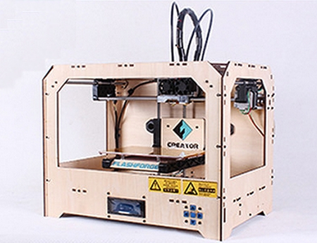 Flashforge Creator 3D Printer 3D Drucker