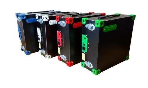 Tebeca-3d-Drucker- portabel kompakt mobil
