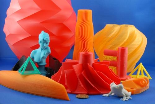 3ntr A4 3D-Printer Druckauflösung