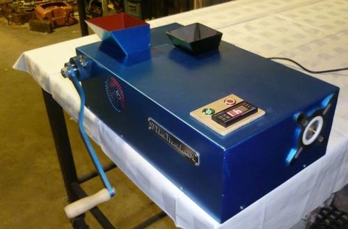 Bevorzugt FilaMaker: Filament Maker mit integriertem Schredder - 3Druck.com CO93