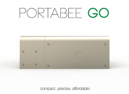 Romscraj Portabee GO 3D-Drucker