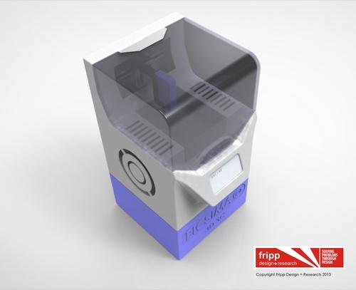 fripp design picsima 3d printing farbdruck mit silikon update. Black Bedroom Furniture Sets. Home Design Ideas