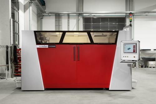 Industrieller 3D-Drucker VX2000