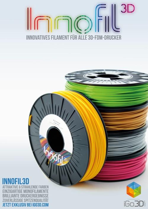 Innofil3D Filament