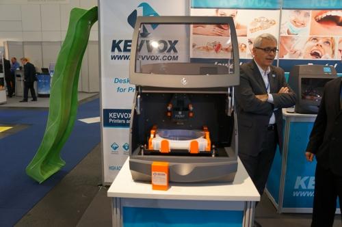 Kevvox SP 3D Drucker
