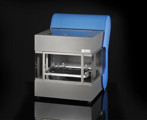 EVOlizer- Neuer 3D-Drucker aus Österreich soll Architektur- und Designbüros revolutionieren