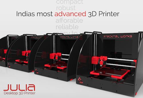 Fracktal_Works_Julia_3D_Printer_Drucker_1