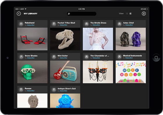 MakerBot_Mobile_11_Library