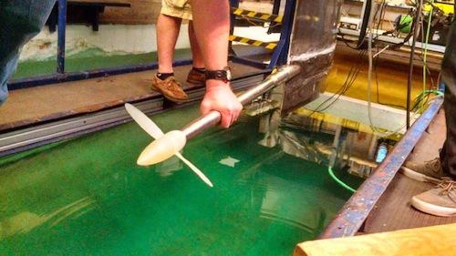Turbine_3D-printed