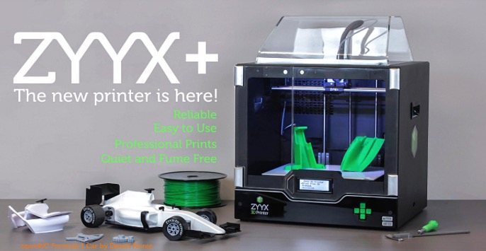 zyyxplus_3d_printer