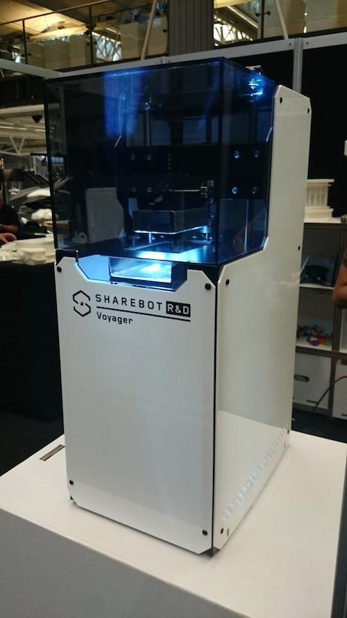 Sharebot_R&D_Voyager