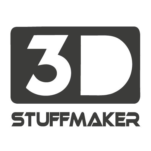 3d Stuffmaker Pr Sentiert Vier Neue 3d Drucker