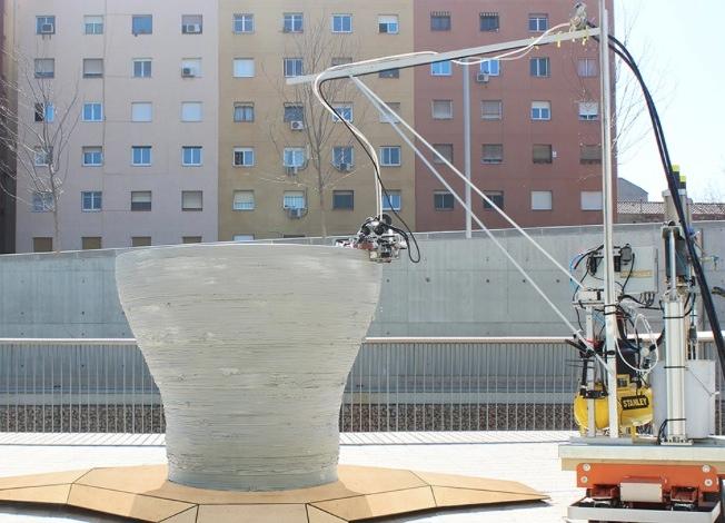 minibuilders k nnten 3d druck roboter die baubranche revolutionieren. Black Bedroom Furniture Sets. Home Design Ideas