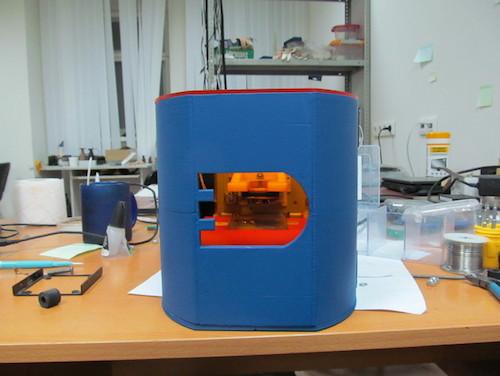 RAR_Printer_3D_printer_3d_drucker