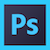 Photoshop CC 50x50 - 3D-Drucker Software