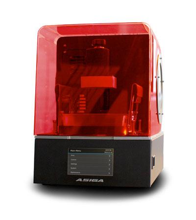 pico 2 02 - Asiga stellt neuen 3D-Drucker Pico 2 vor - Update: ab Februar in Deutschland verfügbar