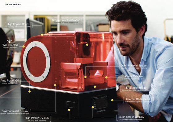 pico 2 04 - Asiga stellt neuen 3D-Drucker Pico 2 vor - Update: ab Februar in Deutschland verfügbar