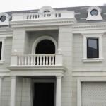 3D gedruckte Villa 150x150 - Möbel und Häuser aus dem 3D Drucker von WinSun