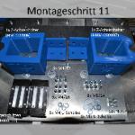 Montage anleitung 150x150 - HM-3D First EVO 3D-Drucker