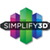 Simplify3D logo - 3D-Drucker Software