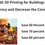 savings on 3d printed houses 150x150 - Möbel und Häuser aus dem 3D Drucker von WinSun