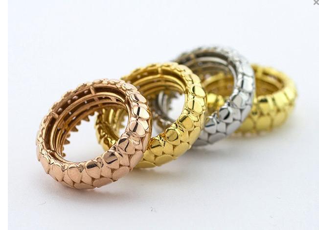 Steel Diamond Rings Uk