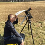 3D Druck Sonnenfinsternisaufsatz 5 150x150 - Sonnenfinsternis mittels 3D gedrucktem Aufsatz festgehalten