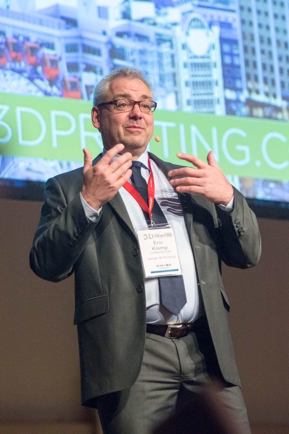 ^ Großer Zulauf bei Fachkonferenz zu additiven Fertigungsverfahren ...