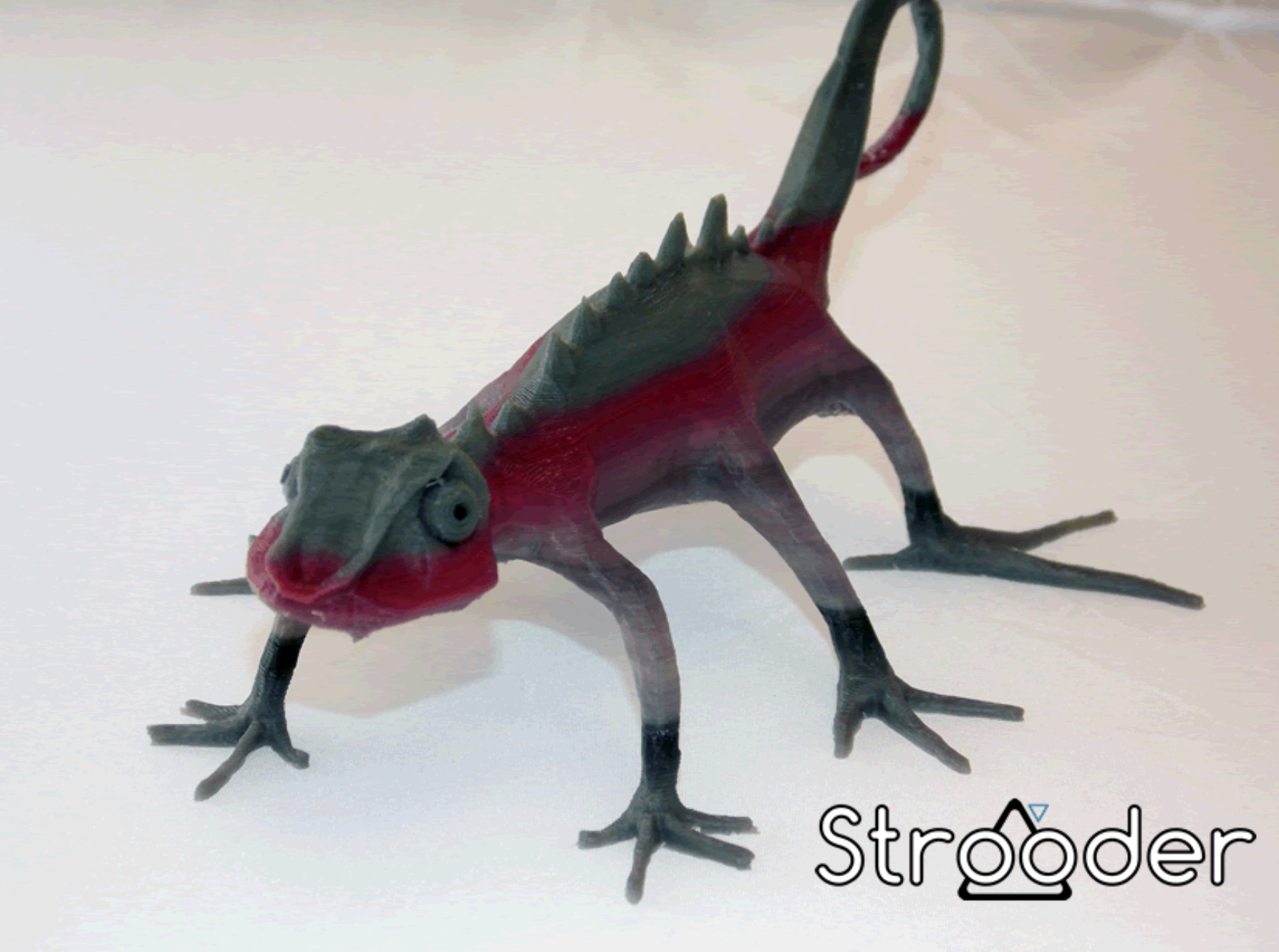 Strooder Carma