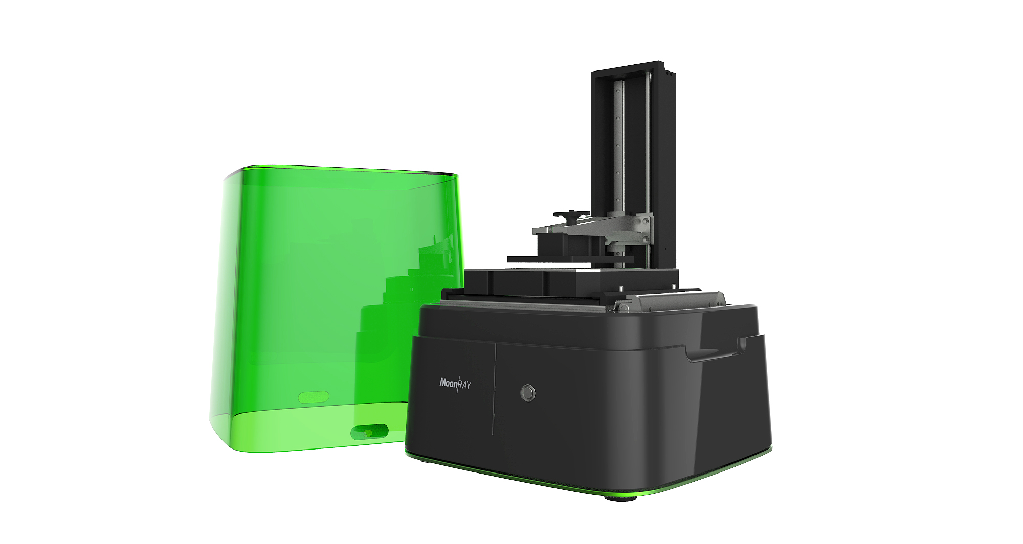MoonRay_DLP_3d_printer_3d_Drucker1