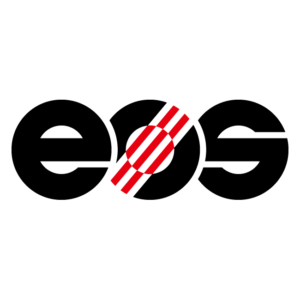 EOS Logo 300x300 - EOS kündigt Launch von M 300 Metall-3D-Drucker an