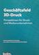 3D Druck BVDM - Literaturempfehlung