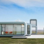 3d printing office house dubai2 150x150 - In Dubai soll das weltweit erste 3D-gedruckte Bürogebäude entstehen