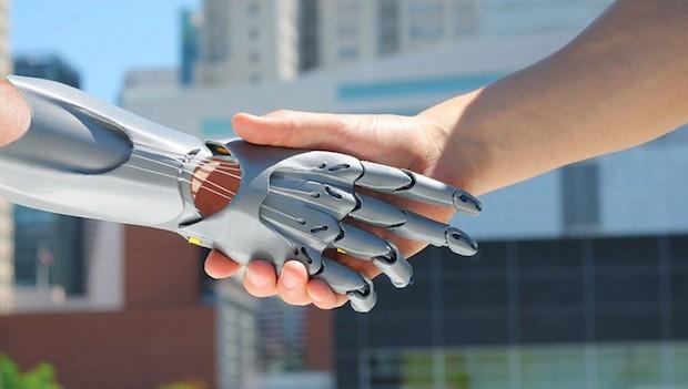 enable 3d systems handprothese - 3D-Druck in der Medizin - Diese 5 Bereiche haben das größte Potential
