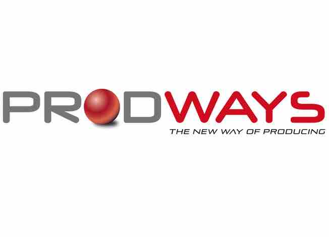 prodways - In Kürze: Lloyd's Register zertifiziert AM-Bauteil, Prodways erweitert Vertriebsnetz, EOS Stainless Steel IndustryLine, Smartee Denti-Technology
