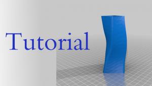 Grundlagen S3D 300x169 - Simplify3D Version 3.0 - Die neuen Funktionen im Überblick