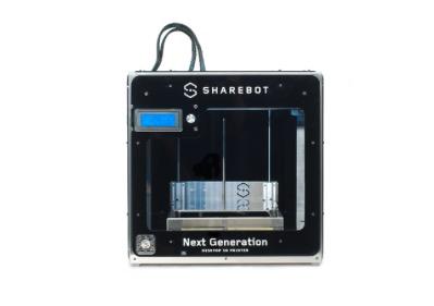 Sharebot NG 3D-Drucker