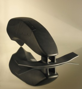 F1 Front Nose Windform Prototype