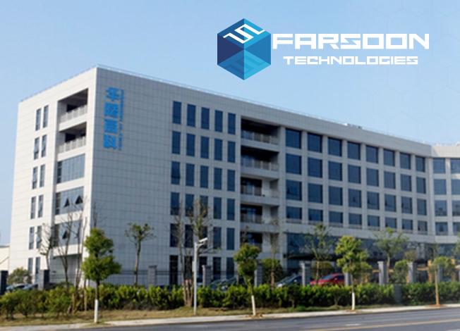farsoon 3d printing 3d druck - Oerlikon und Farsoon schließen Partnerschaft für Metall-3D-Druck in China